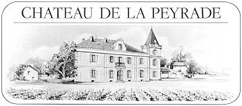 Château de La Peyrade